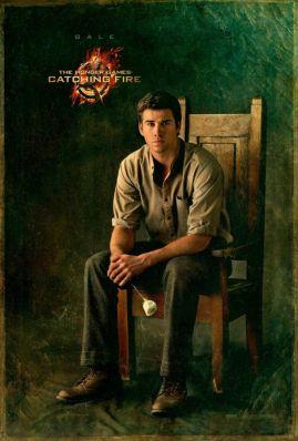 Liam Hemsworthas Gale Hawthorne